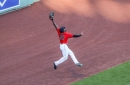 Milwaukee Brewers add Jackie Bradley, Jr., more defense to NL Central