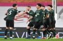 Result: Fulham 0-1 Tottenham Hotspur: Jose Mourinho's side claim valuable three points