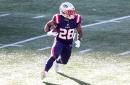 Patriots free agency profile: RB James White