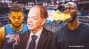 Kevin Garnett rips Timberwolves owner Glen Taylor as bid to buy franchise fizzles