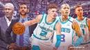 3 key takeaways for LaMelo Ball's Hornets at All-Star break