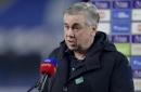 Ancelotti warns teams underestimating Everton