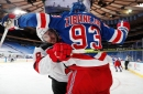 Gamethread #19: New Jersey Devils vs. New York Rangers