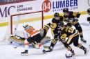 Gamethread: Flyers @ Penguins 3/4/21