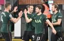 Fulham 0-1 Tottenham: Community Player Ratings