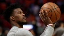 Bam Adebayo out for Heat vs. Pelicans, Jimmy Butler returns