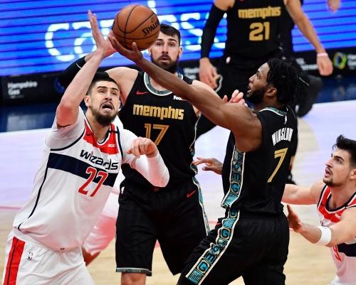 Live updates   Memphis Grizzlies host Milwaukee Bucks to end first half of season