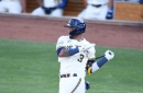 Brewers fall 5-1 to Cleveland