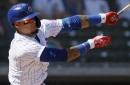Overflow thread: Cubs vs. Dodgers, Thursday 3/4, 7:05 CT