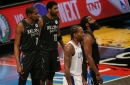All-Star Draft: Kevin Durant selects Kyrie Irving and James Harden as Team Durant is set for Sunday