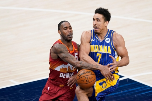 Indiana Pacers enter All-Star break on a down note with loss to Denver Nuggets