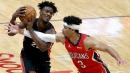 Jimmy Butler returns to fuel Heat past Pelicans 103-93 in absence of Bam Adebayo