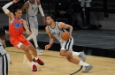 Turnovers haunt Spurs in loss to Thunder