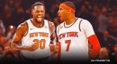 Knicks' All-Star break record reveals encouraging sign for playoffs