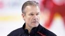 Flames stun hockey world by firing Geoff Ward and hiring Darryl Sutter