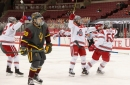 ASU Hockey: Sun Devils fall in game one at Ohio State