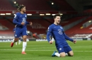 Ashley Cole says Mason Mount is Chelsea's 'best player' after Liverpool win
