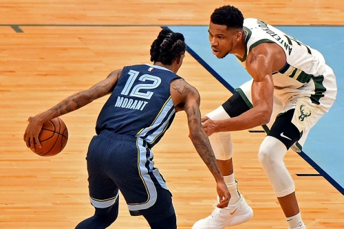 Report Card: Grizzlies fall to Bucks in thriller
