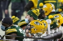 Packers officially roll over $3.67 million in salary cap space from 2020 to 2021