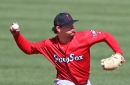 Red Sox Top Prospect Voting: Nick Yorke aims to prove the critics wrong