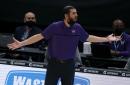 The win-lose-win Hornets are the NBA's ultimate yo-yo team