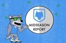 Wolvescast 154: Midseason Report w/ Jake Kelly