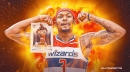 Bradley Beal has gone supernova on the NBA, and so have his rookie cards