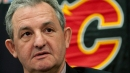 Flames elect to go with the firm hand of Sutter to guide underachieving squad