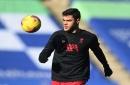 Liverpool team news: Injury, suspension list vs. Fulham