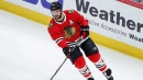 Blackhawks' Brent Seabrook ends playing career after 15 seasons
