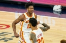 Just how badly have the Hawks missed De'Andre Hunter?