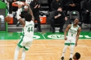 Balance and bench boost Boston: 10 Takeaways from Celtics/Raptors