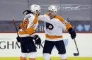 Film Study: Breaking down all seven goals from Flyers' comeback win in Pittsburgh