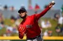 Red Sox vs. Rays lineups: Eduardo Rodriguez is back