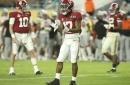 2021 NFL Draft film breakdown: Jaylen Waddle, WR, Alabama