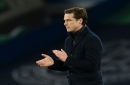 Scott Parker: 'Trying to create the perfect game will destroy football'