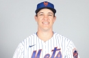 Tom Windle is one of several left-handed pitchers in Mets camp