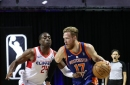 Westchester Knicks eliminated from postseason following 122-120 loss to Agua Caliente Clippers