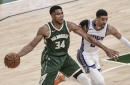 Milwaukee Bucks Progress Report: March 4
