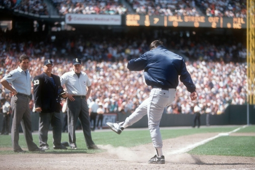 Sporcle Friday: Every manager in Seattle Mariners history