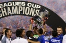 Sounders expected to compete in Leagues Cup in 2021