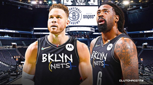 'Rival teams' expect Blake Griffin to pick Nets after buyout