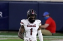 SB Nation NFL Show: Discussing the top QBs, WRs, and CBs in the NFL Draft