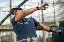 Red Sox 6, Rays 5: Michael Chavis walks it off