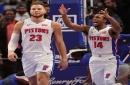 Detroit Pistons fans lament the Blake Griffin era: 'Good job SVG'