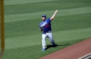 Dodgers Spring Training: Clayton Kershaw Pleased With 'Good Stepping Point' In First Start