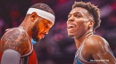 Kings' Buddy Hield hilariously calls out NBA for flopping warning
