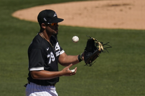 3 takeaways from Chicago White Sox spring training Friday, including the unique way the team celebrated the 24th birthday of Nick Madrigal — aka 'Mr. 3,000′