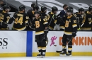 Recap: Bruins dominate Capitals, 5-1, in heated win