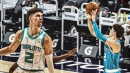 Hornets rookie LaMelo Ball sounds off on people trying to change his shooting form